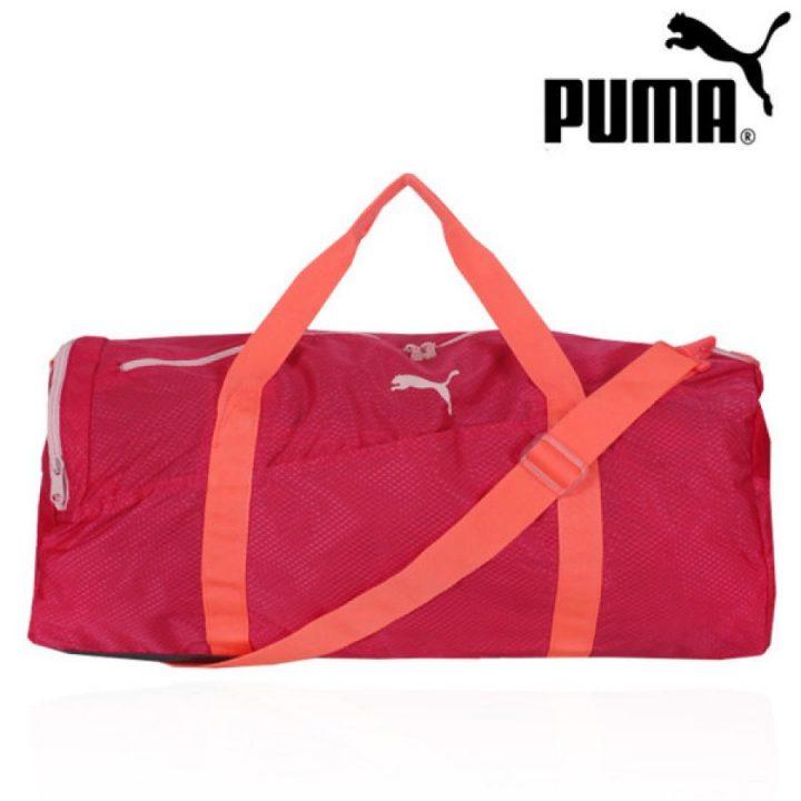 Puma Fit AT rózsaszín táska