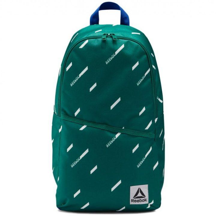 Reebok Workout Ready zöld táska