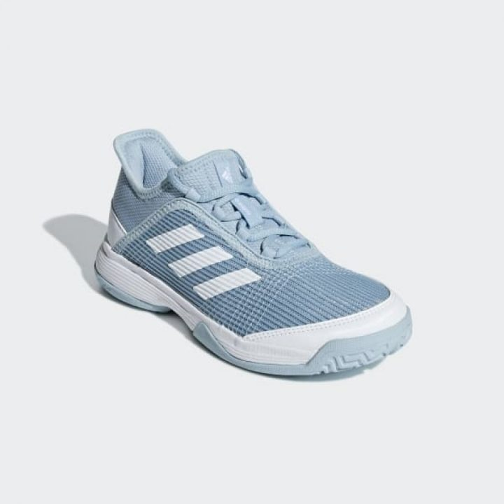Adidas Adizero Club kék lány sportcipő