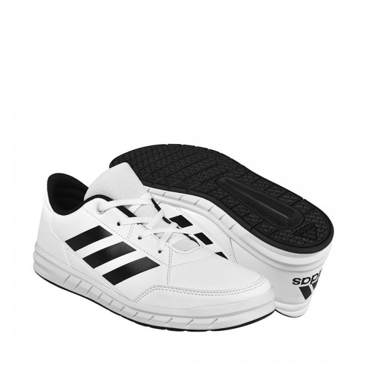 Adidas AltaSport fehér utcai cipő