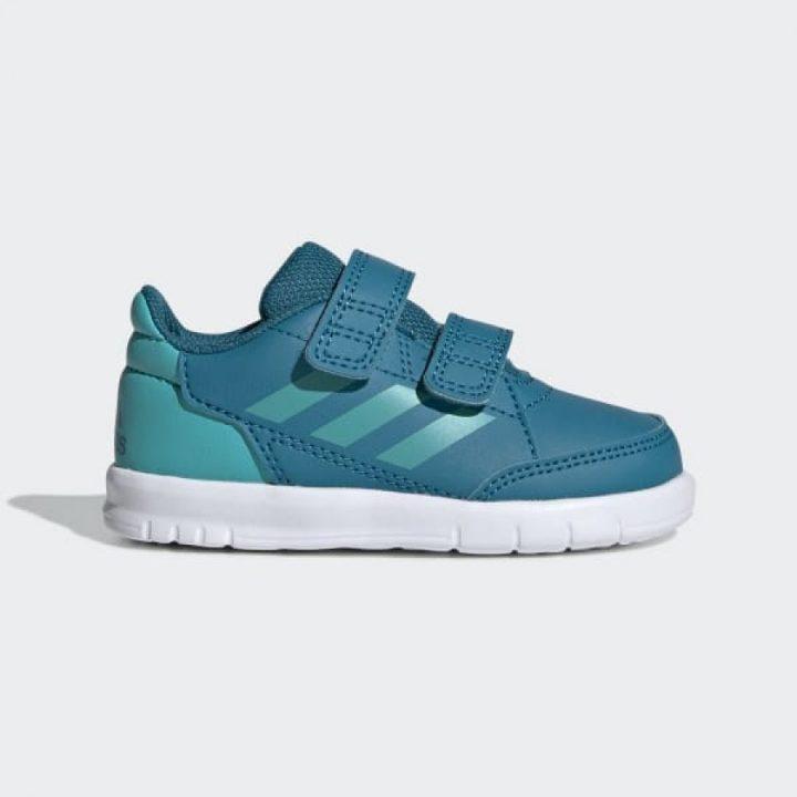 Adidas Altasport zöld utcai cipő