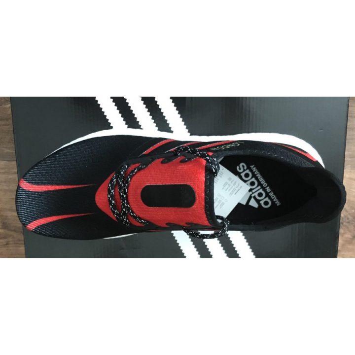Adidas AM4 LDN CITY fekete férfi futócipő