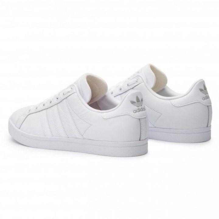 Adidas Coast Star fehér férfi utcai cipő
