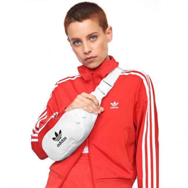 Adidas Essential Crossbody fehér táska
