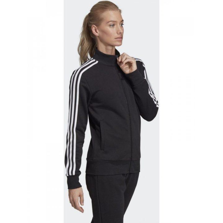 Adidas fekete női pulóver