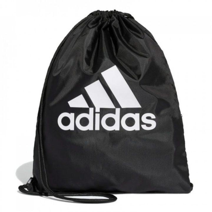 Adidas Gym Sack fekete táska