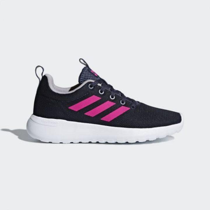 Adidas Lite Racer CLN szürke utcai cipő