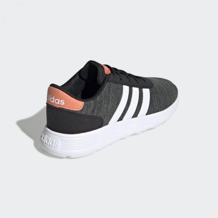 Adidas Lite Racer K szürke utcai cipő