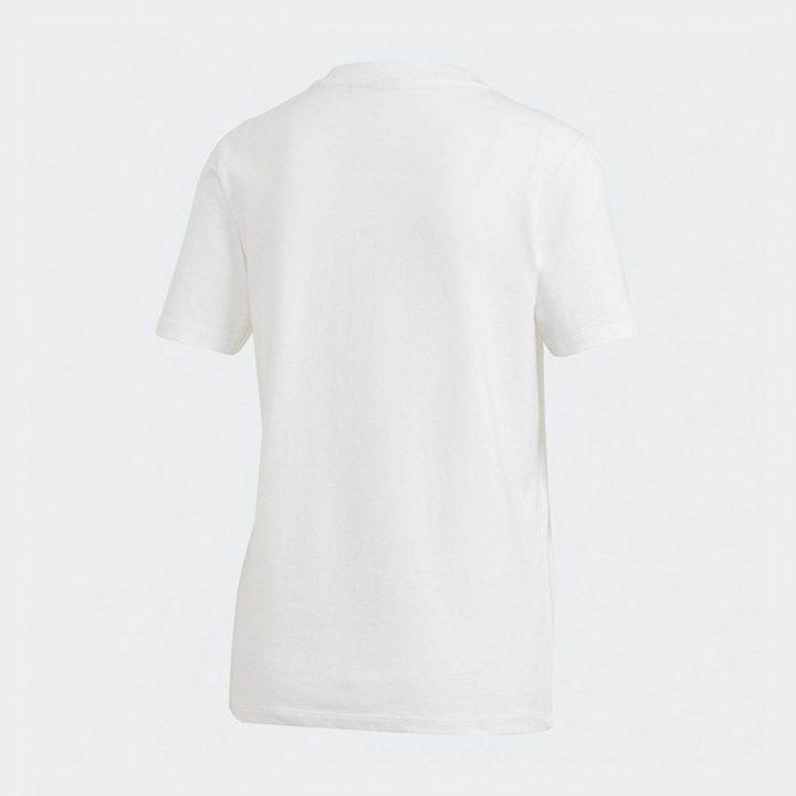 Adidas Originals fehér női póló