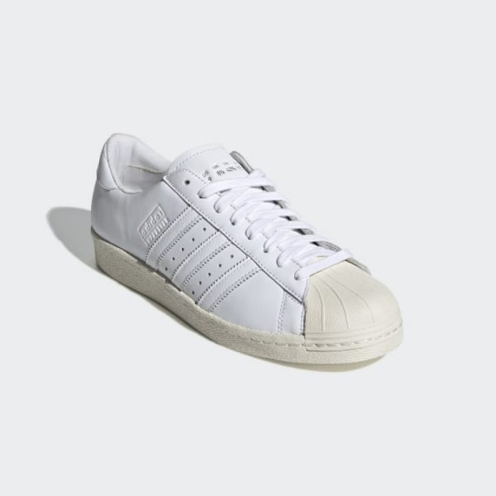 Adidas Originals Superstar fehér férfi utcai cipő