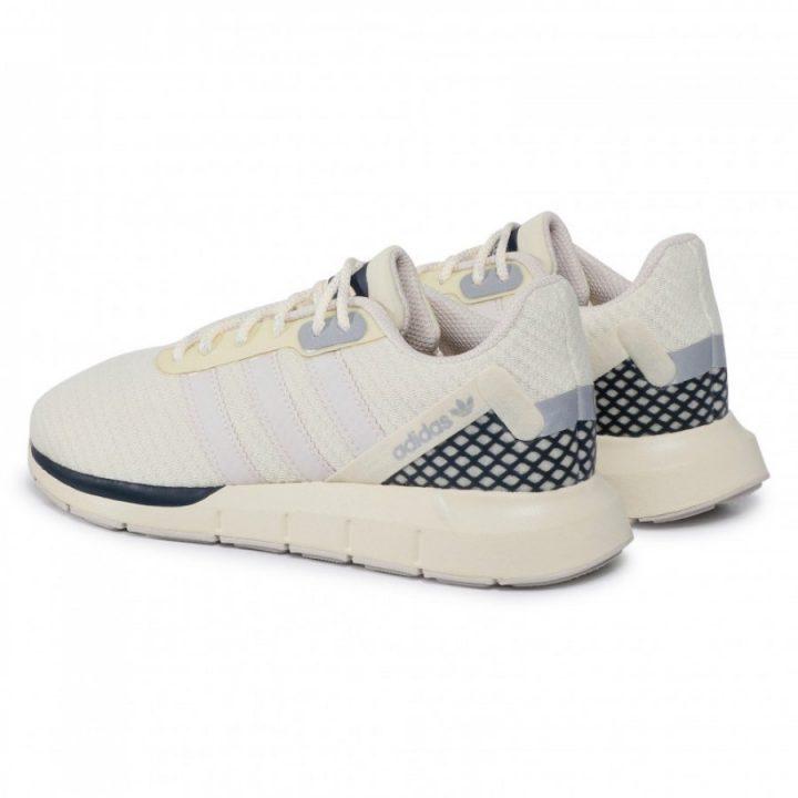 Adidas Swift Run RF sárga férfi utcai cipő