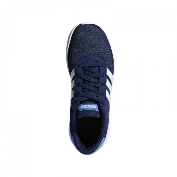Adidas Tensaur Run K kék futócipő