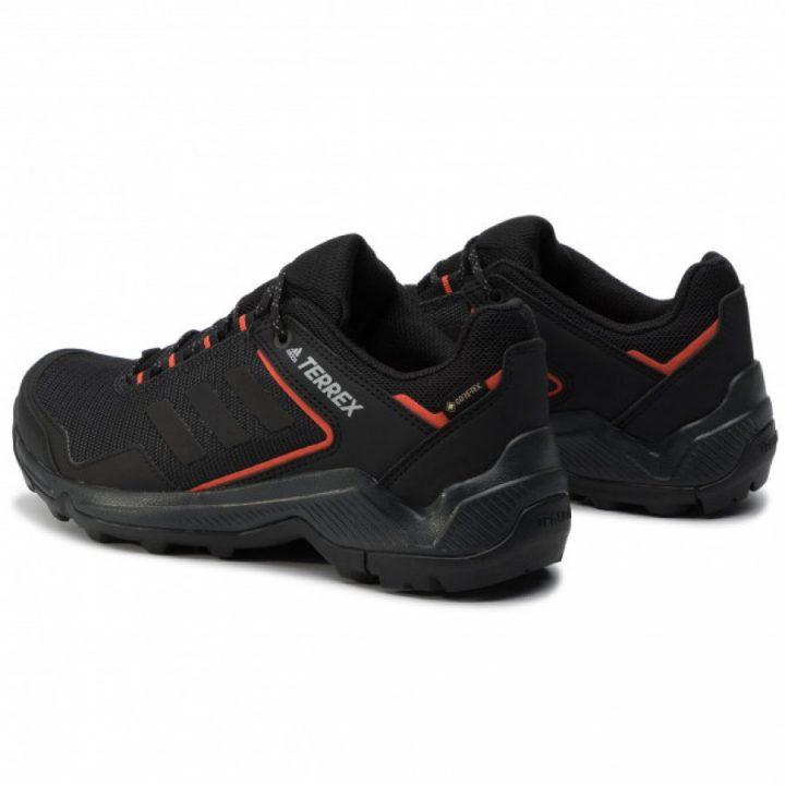 Adidas Terrex Eastrail GTX fekete férfi sportcipő