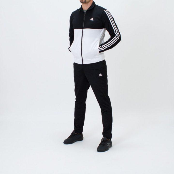 Adidas több színű férfi melegítő együttes