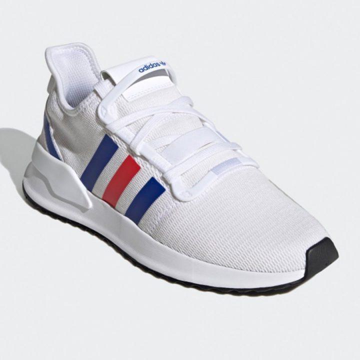 Adidas U_Path RUN fehér férfi utcai cipő