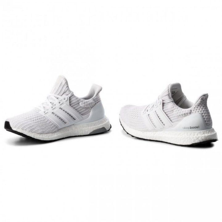 Adidas Ultraboost fehér futócipő