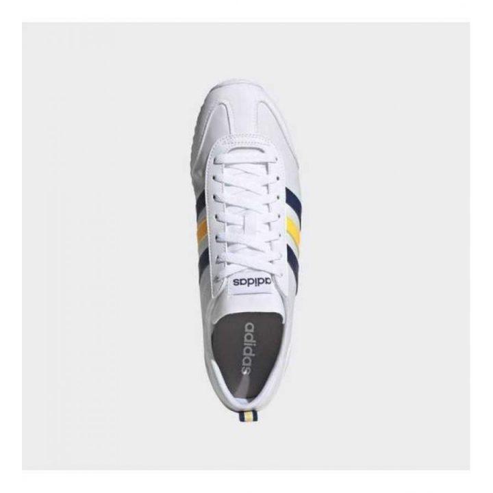 Adidas Vs Jogger fehér férfi utcai cipő
