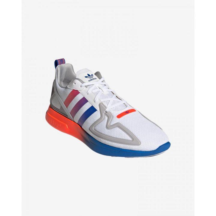 Adidas ZX 2K Flux fehér utcai cipő