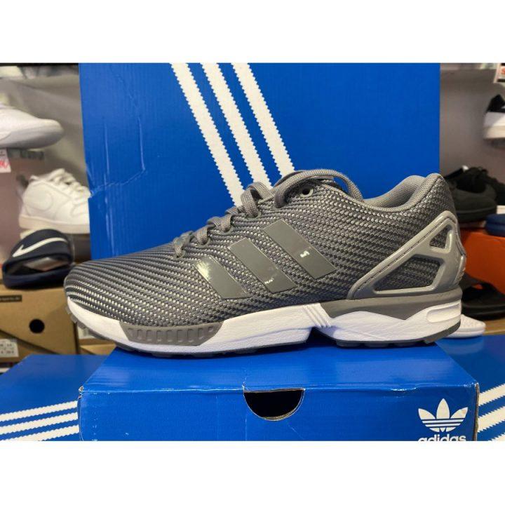 Adidas ZX Flux szürke férfi utcai cipő