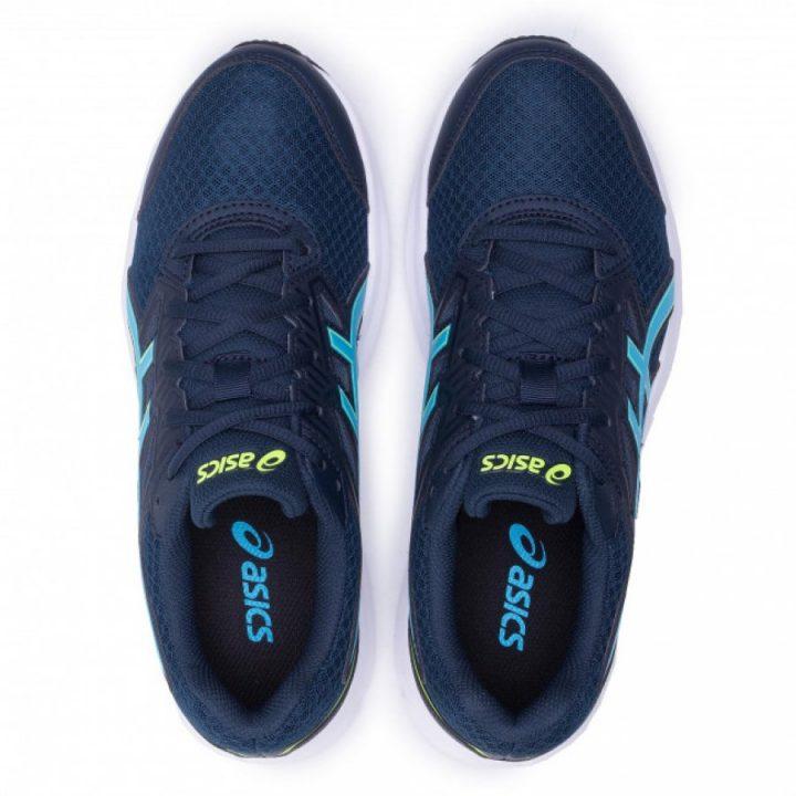 Asics Jolt 3 kék férfi futócipő