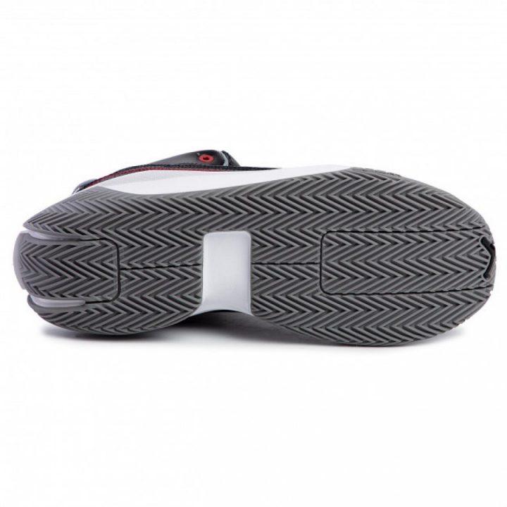Jordan 2X3 fehér kosárlabdacipő