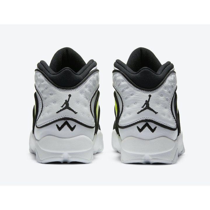 Jordan OG fehér utcai cipő