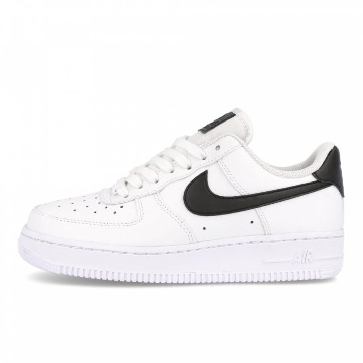 Nike Air Force 1 '07 fehér férfi utcai cipő