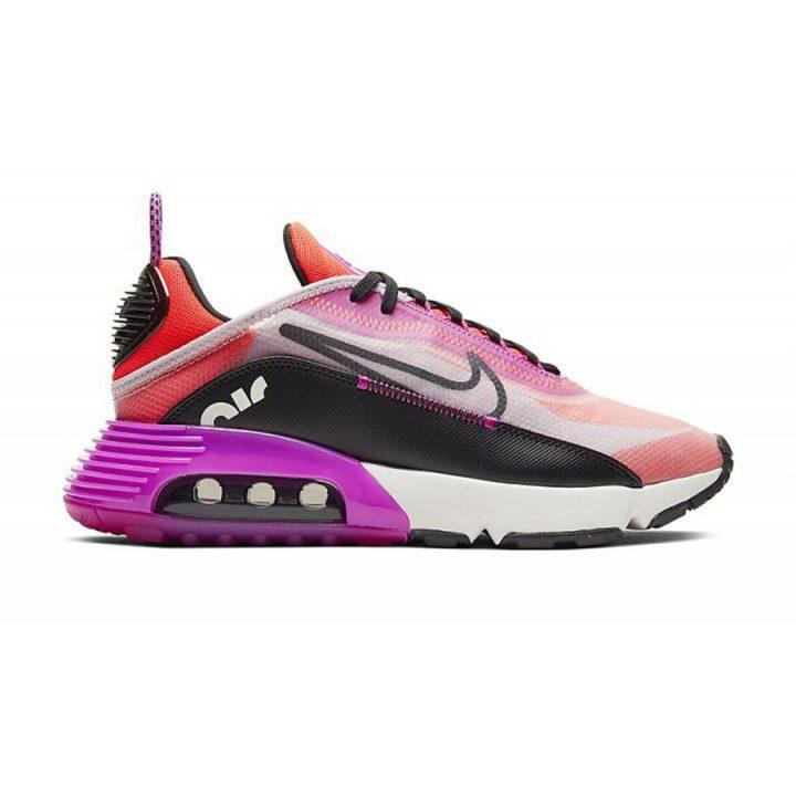 Nike Air Max 2090 rózsaszín női utcai cipő