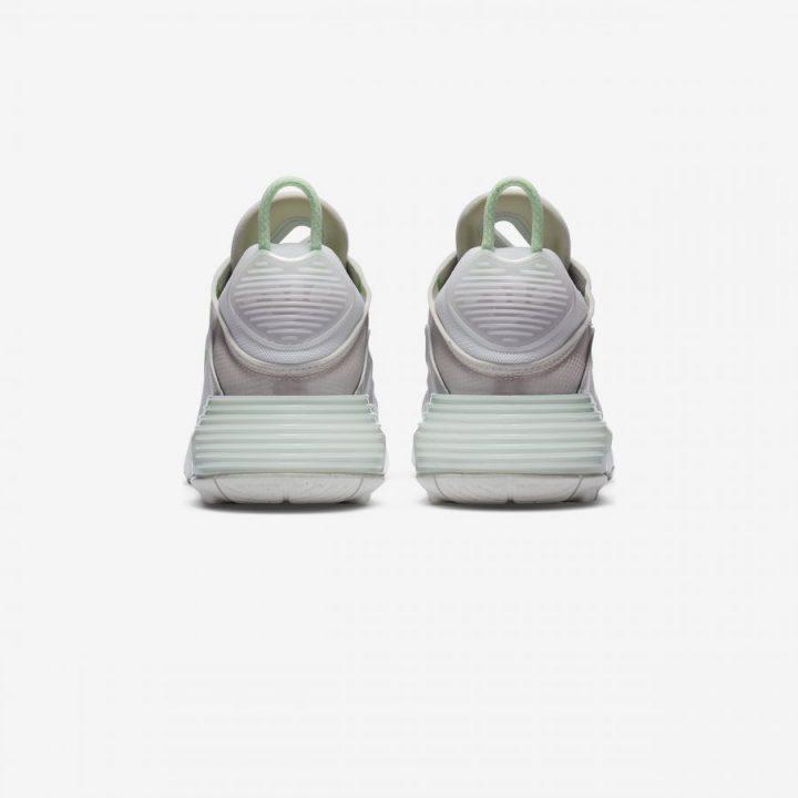 Nike Air Max 2090 szürke utcai cipő