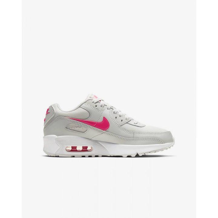 Nike Air Max 90 szürke női utcai cipő