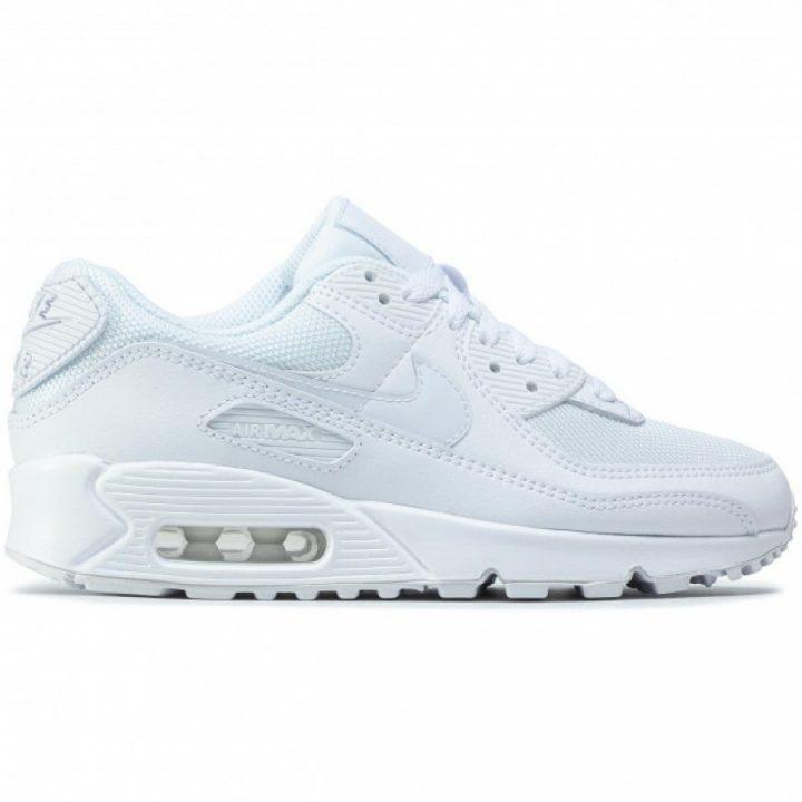 Nike Air Max 90 Twist fehér női utcai cipő