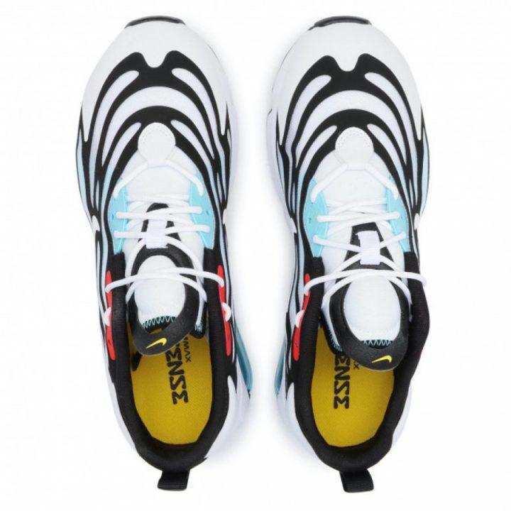 Nike Air Max Exosense fehér férfi utcai cipő