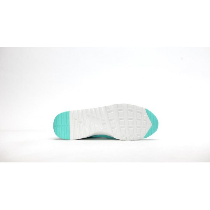 Nike Air Max Thea zöld női utcai cipő