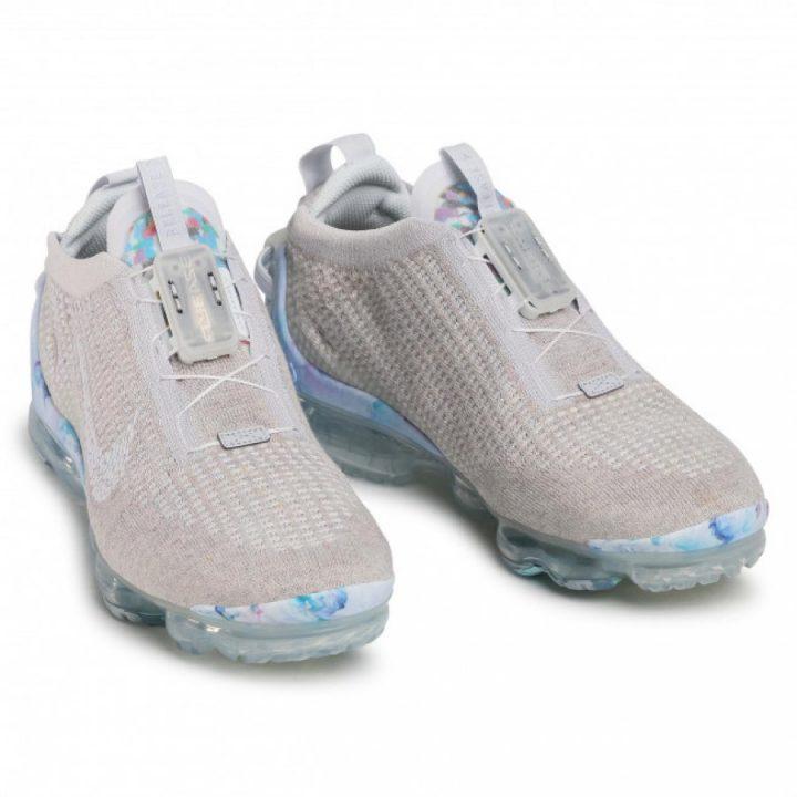 Nike Air Vapormax 2020 FK szürke utcai cipő