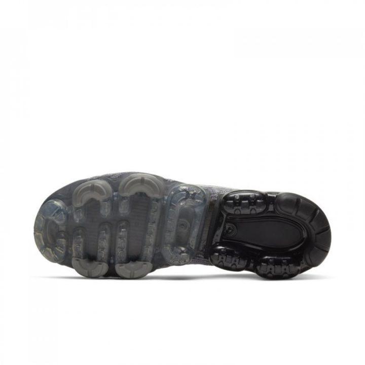 Nike Air Vapormax Flyknit 3 szürke férfi utcai cipő