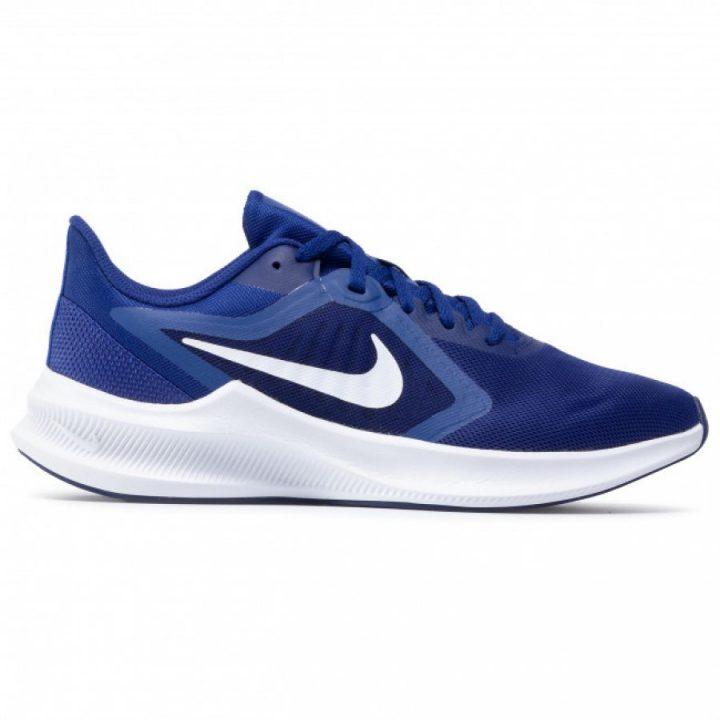 Nike Downshifter 10 kék férfi utcai cipő