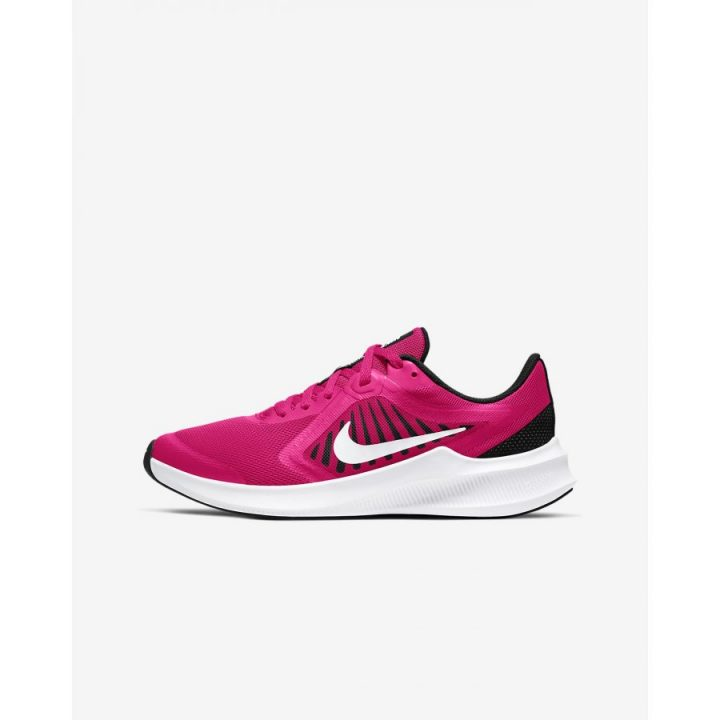 Nike Downshifter 10 rózsaszín utcai cipő