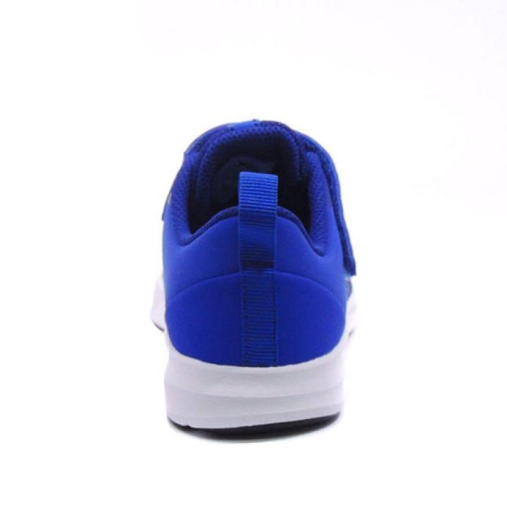 Nike Downshifter 9 kék utcai cipő