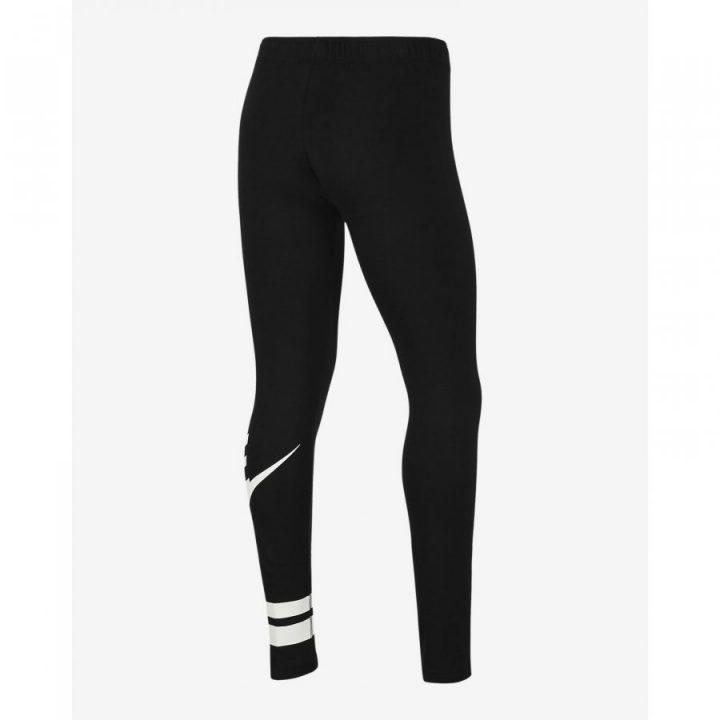 Nike fekete női aláöltözet