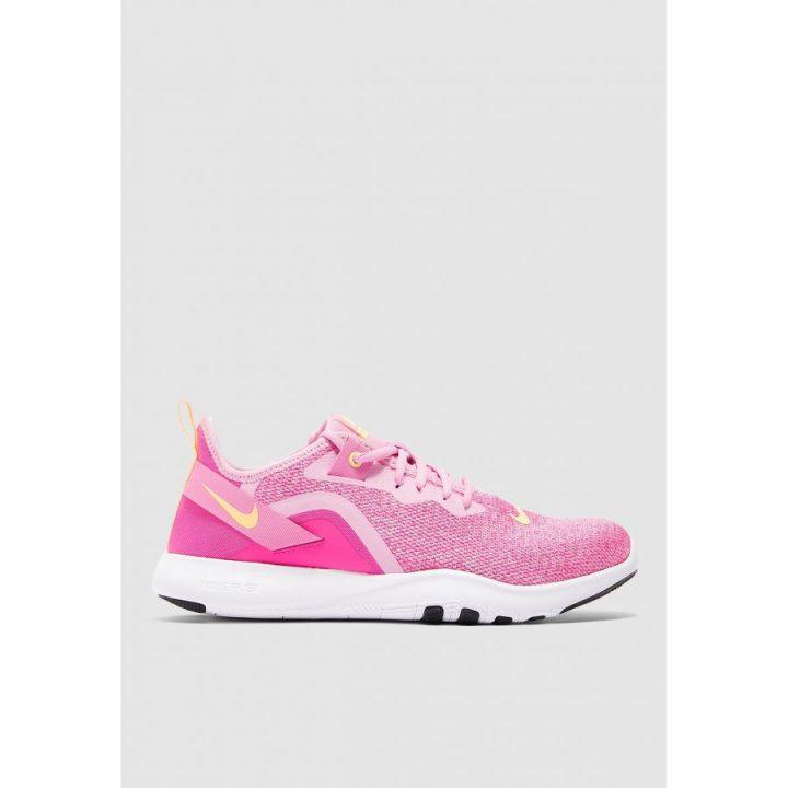Nike Flex Trainer 9 Premium rózsaszín utcai cipő