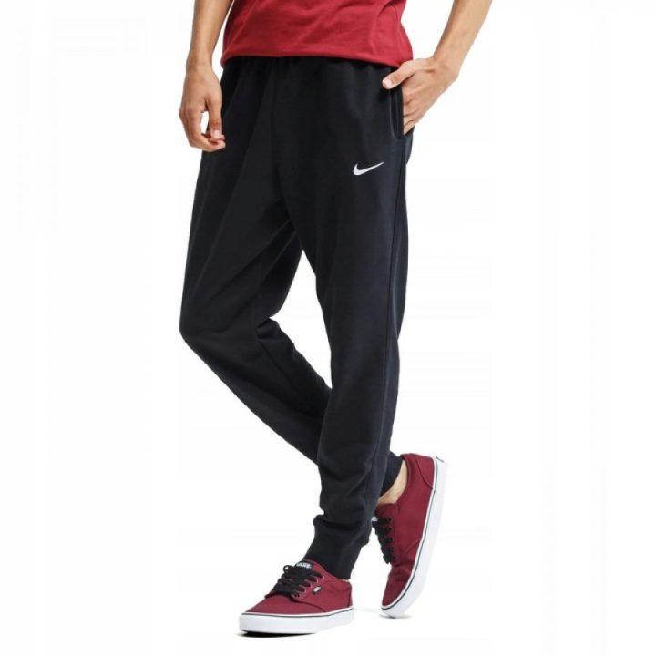 Nike Flex Training fekete férfi melegítőnadrág