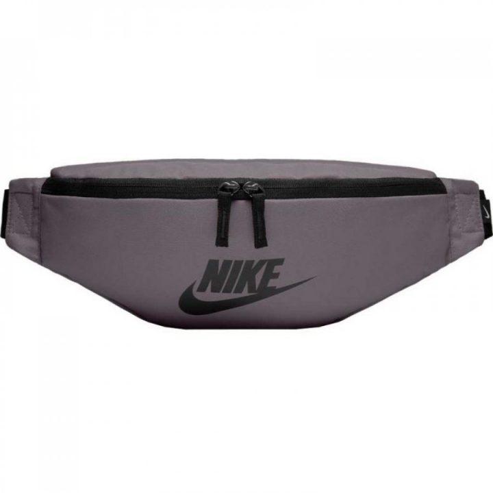Nike Heritage Bumbag szürke táska