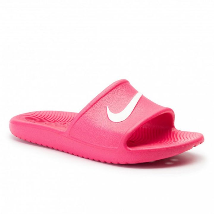 Nike Kawa rózsaszín papucs