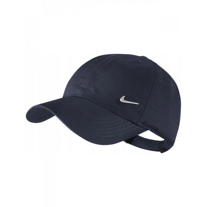 Nike kék baseball sapka