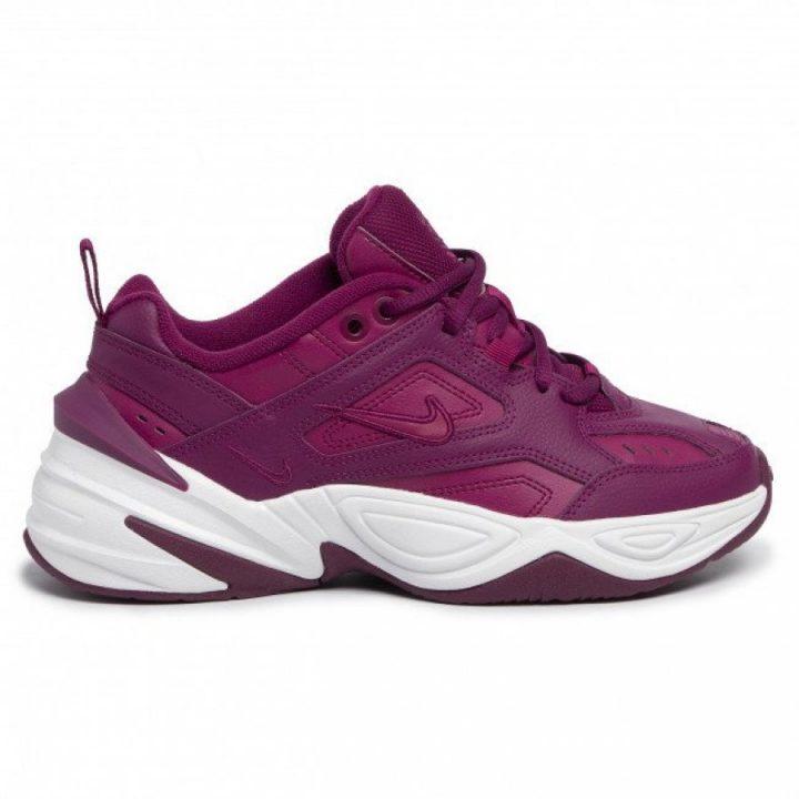 Nike M2 Tekno rózsaszín női utcai cipő
