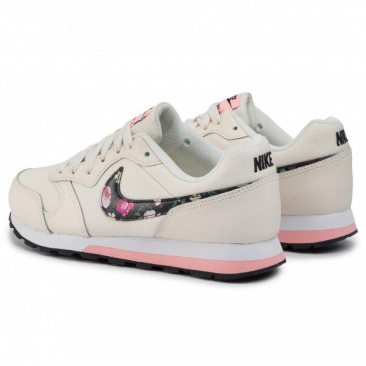 Nike Md Runner 2 Vf bézs utcai cipő