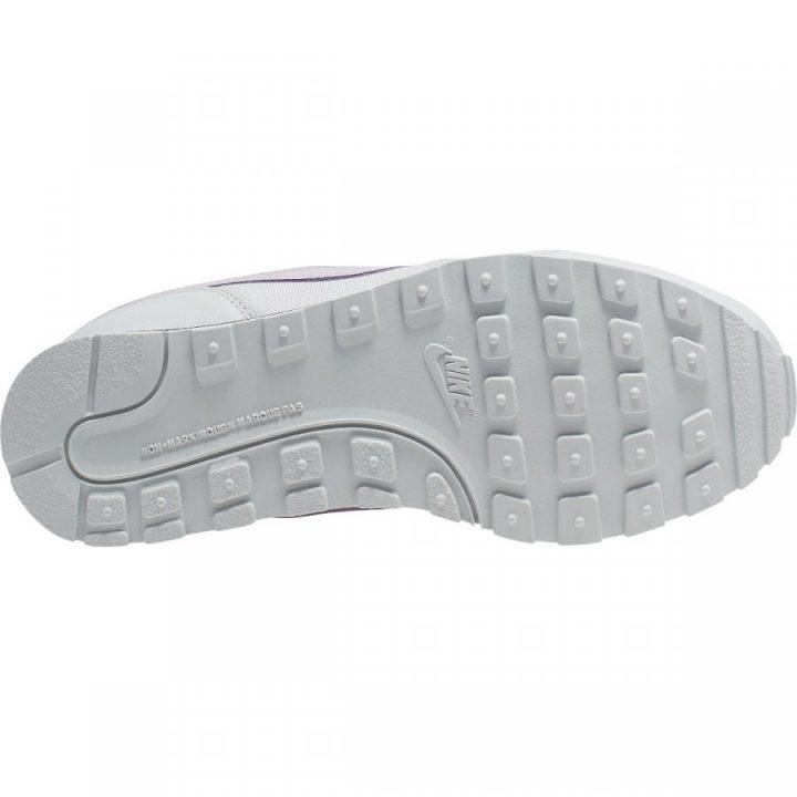 Nike MD Runner szürke utcai cipő