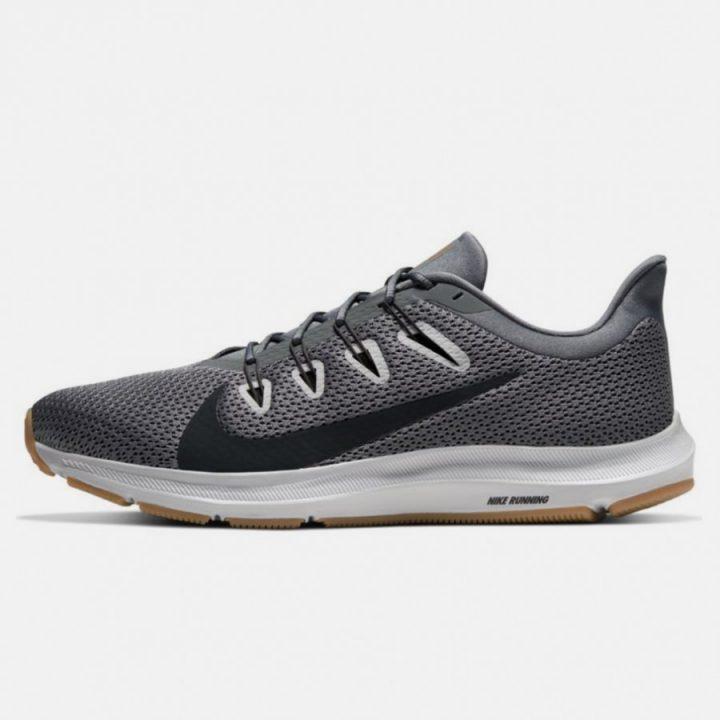 Nike Nike Quest 2 szürke férfi utcai cipő