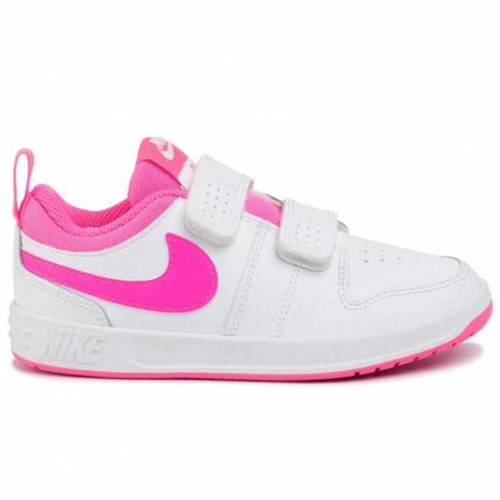 Nike Pico 5 fehér lány utcai cipő