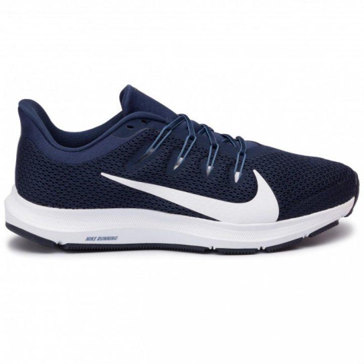 Nike Quest 2 kék férfi utcai cipő